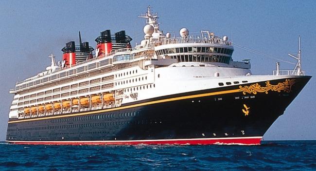 The Disney Magic Cruise Ship Review   Fitbudha.com