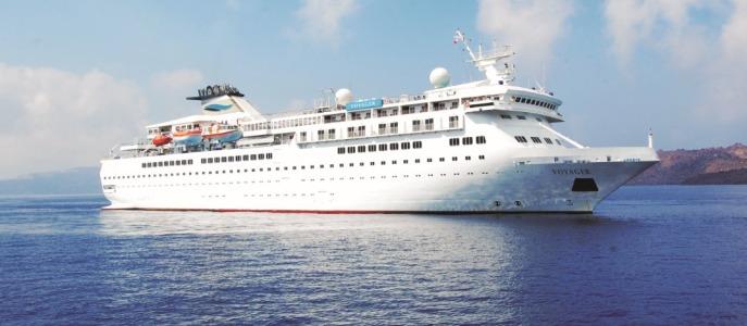 MV Voyager