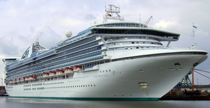 Star Princess (Ship)