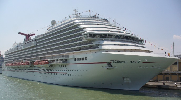Carnival Magic (Ship)