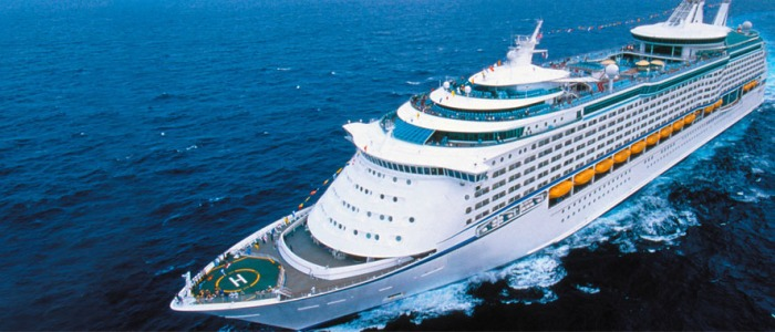 Navigator Of The Seas (Cruise Ship)