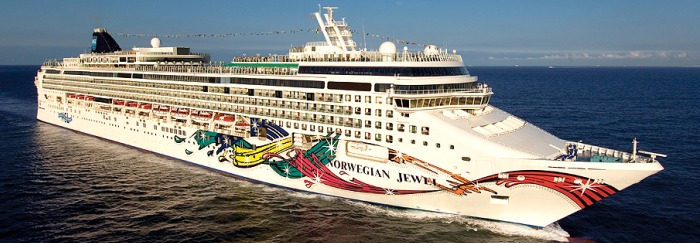 Norwegian Jewel (Ship)
