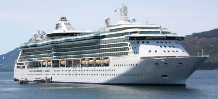 Serenade of the Seas (Ship)